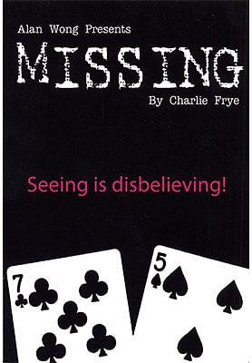 Missing - magic