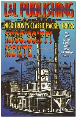 Mississippi Monte - magic