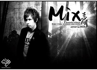 Mix - magic