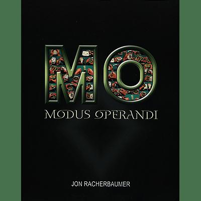 MO: Modus Operandi - magic