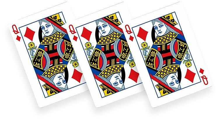 Mobile Phone Magic & Mentalism Animated GIFs - Playing Cards  - magic