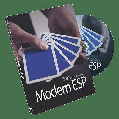 Modern ESP - magic