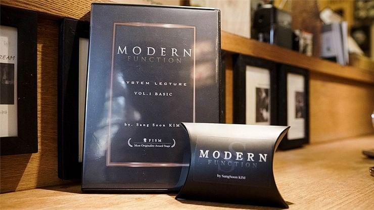 Modern Function Volume1