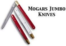Mogar's Jumbo Knife set - magic