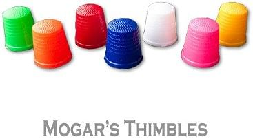 Mogar's Thimbles - magic