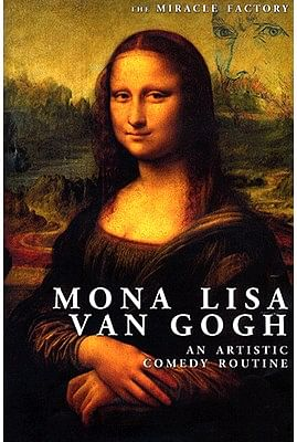 Mona Lisa Van Gogh - magic