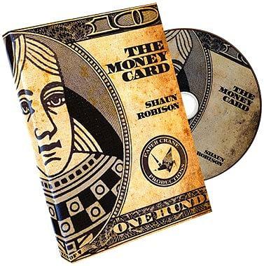Money Card - magic