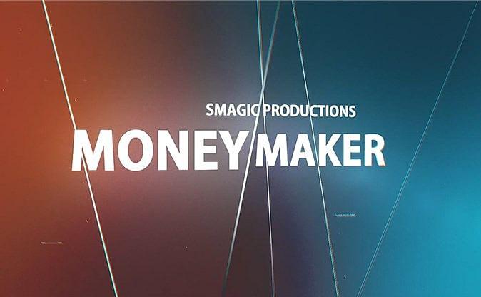Money Maker - magic
