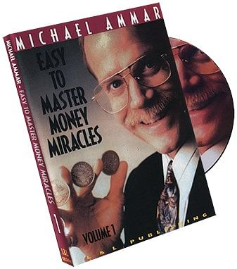 Money Miracles - Volume 1 - magic