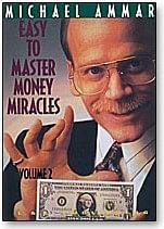 Money Miracles - Volume 2 - magic