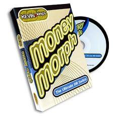 Money Morph - magic