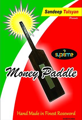 Money Paddle - magic