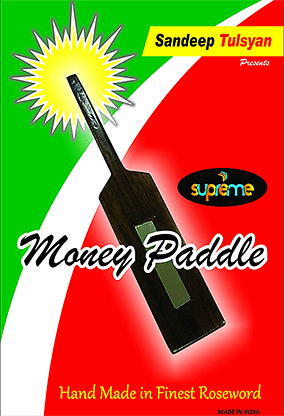 Money Paddle - magic