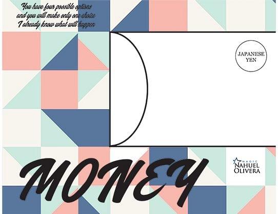 MONEY - magic