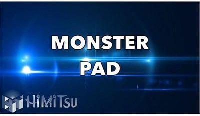 Monster Pad - magic