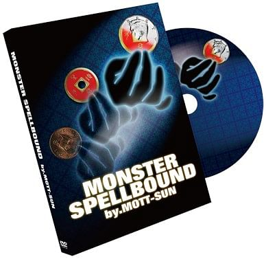 MONSTER SPELLBOUND - magic
