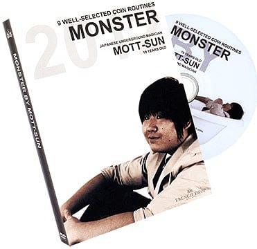 Monster - magic