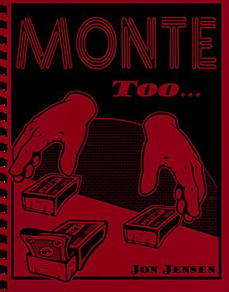 Monte Too - magic