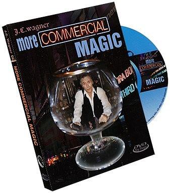 More Commercial Magic - Volume 2 - magic