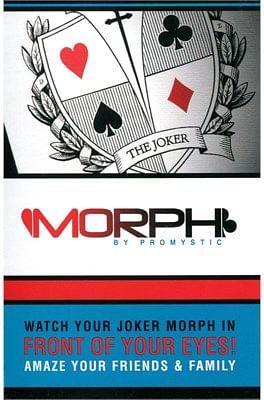 Morph - magic