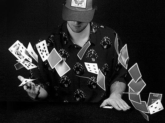 Mortalis Playing Cards
