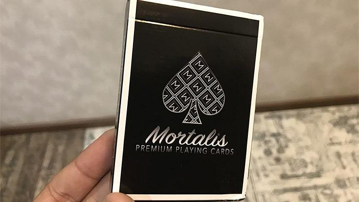 Mortalis Playing Cards - magic