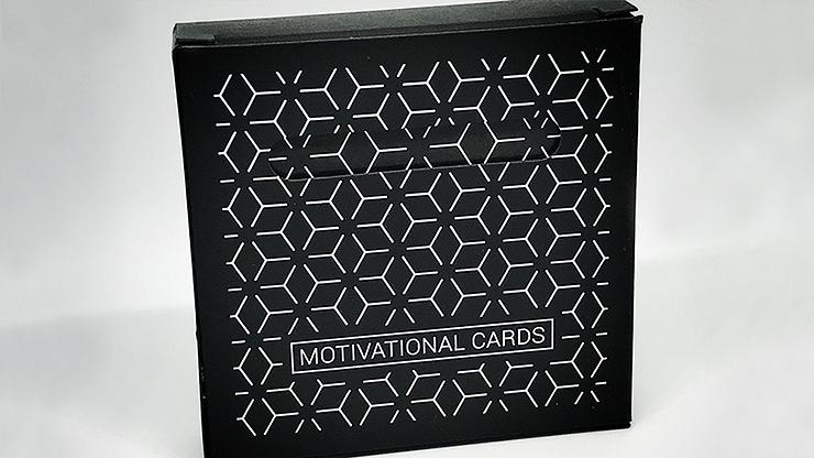 Motivational Cards - magic