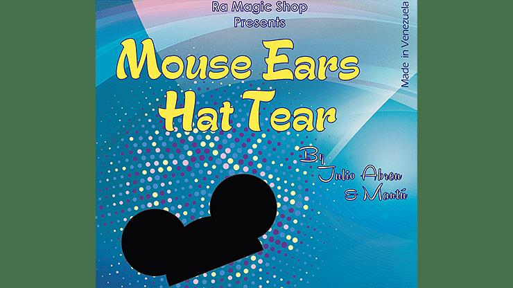 Mouse Ears Hat Tear - magic