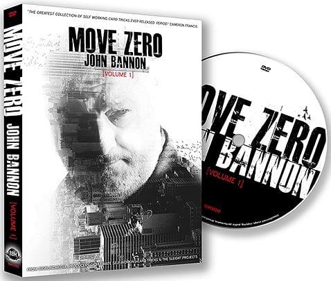 Move Zero (Volume 1) - magic