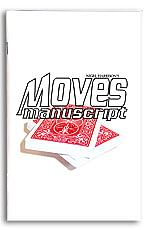 MOVES Manuscript Nigel Harrison - magic