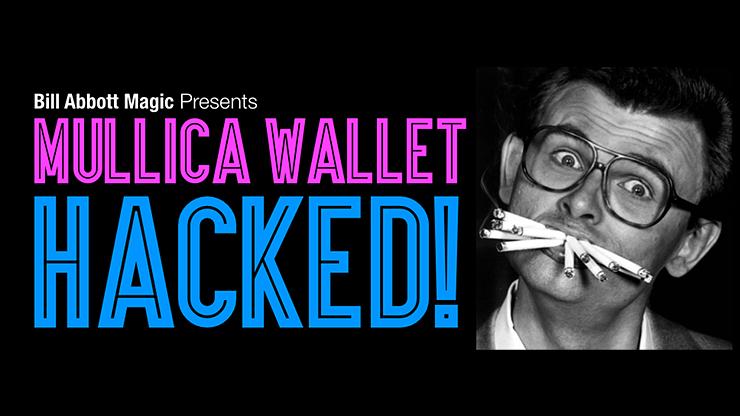 Mullica Wallet Hacked! - magic