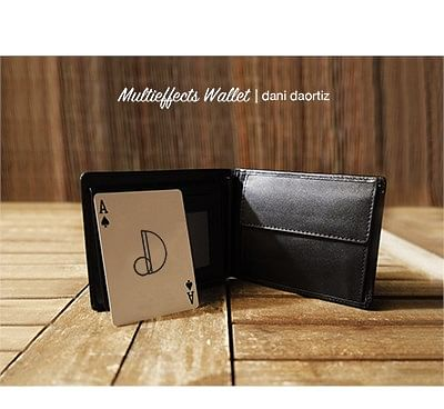 Multi-Effect Wallet - magic