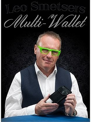 Multi-Wallet - magic
