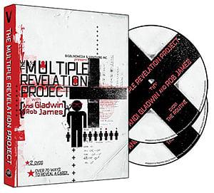 Multiple Revelation Project - magic