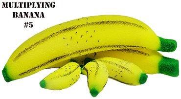 Multiplying Bananas - magic