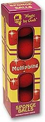 Multiplying Sponges - magic