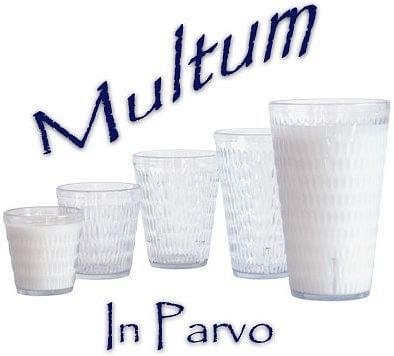 Multum In Parvo Deluxe - magic