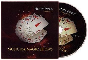 Music for Magic Shows - magic
