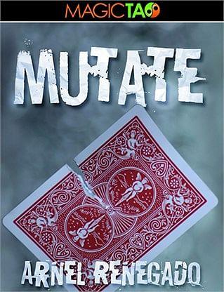 Mutate - magic