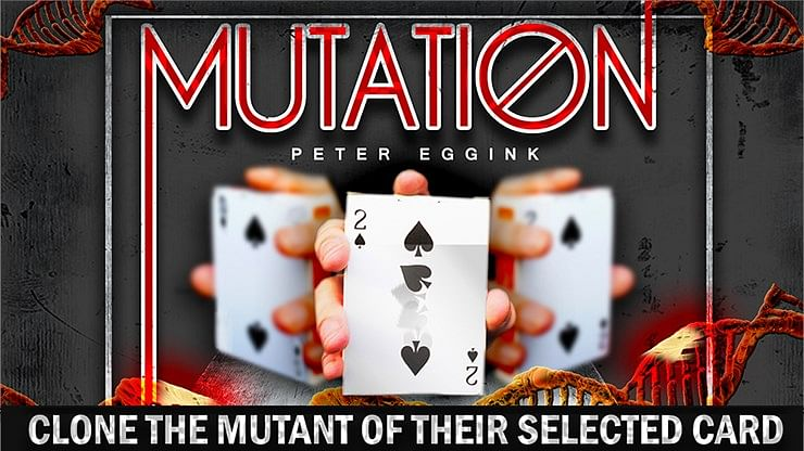 Mutation - magic