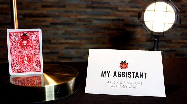 My Assistant - magic