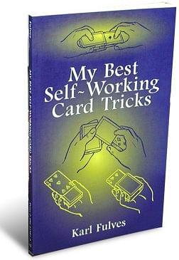 My Best Self-Working Card Tricks - magic