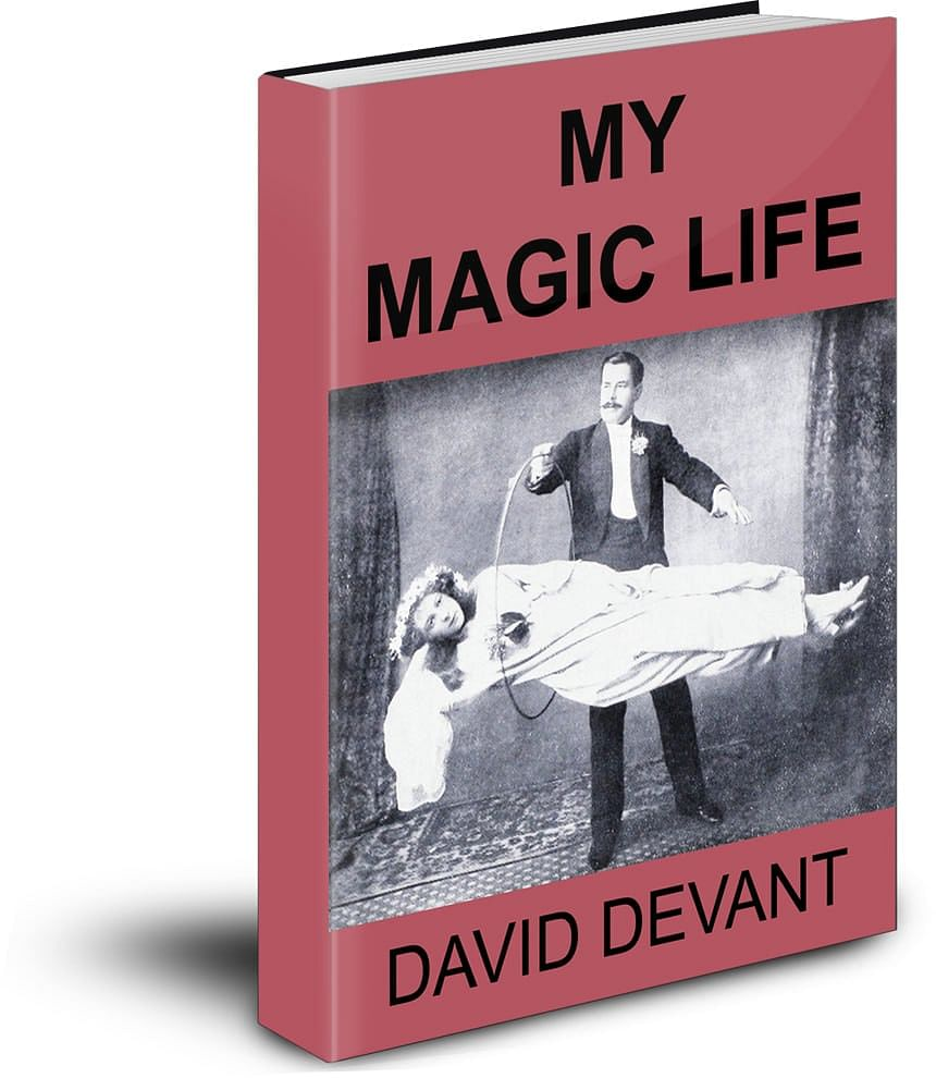 My Magic Life - magic