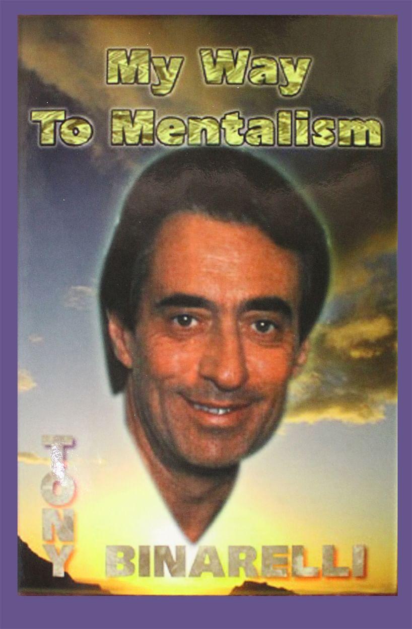 My Way To Mentalism - magic