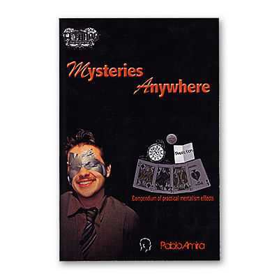 Mysteries Anywhere - magic
