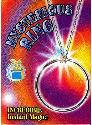 Mysterious Ring - magic