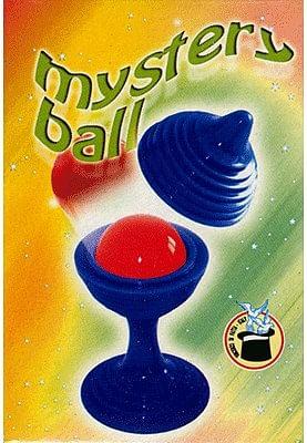 Mystery Ball - magic