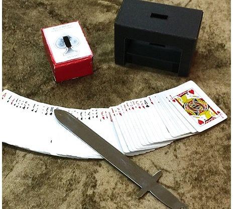 Mystery Blade 2020