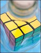 Mystery Cubed - magic