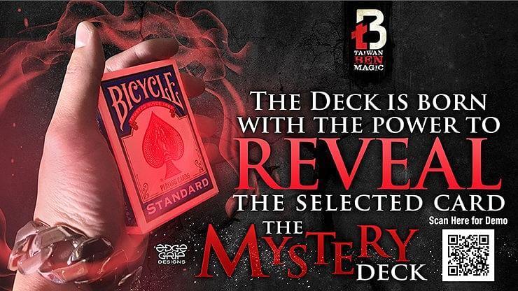 Mystery Deck - magic